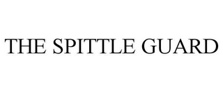 mark for THE SPITTLE GUARD, trademark #85565489