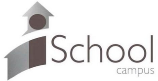 mark for ISCHOOL CAMPUS, trademark #85565525