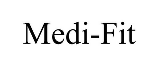 mark for MEDI-FIT, trademark #85565657