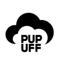 mark for PUP UFF, trademark #85565741