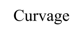 mark for CURVAGE, trademark #85565895
