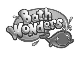 mark for BATH WONDERS, trademark #85566308