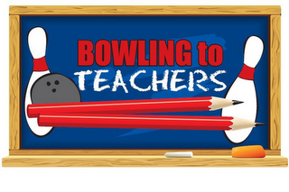 mark for BOWLING TO TEACHERS, trademark #85566809