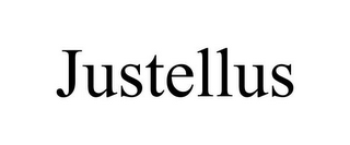 mark for JUSTELLUS, trademark #85566872