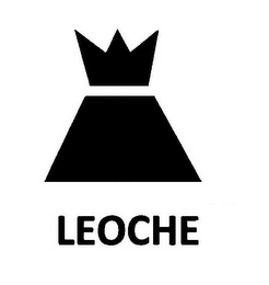 mark for LEOCHE, trademark #85567065