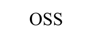 mark for OSS, trademark #85568493