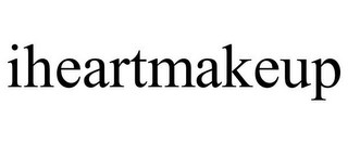 mark for IHEARTMAKEUP, trademark #85568655