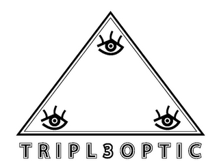 mark for TRIPL3OPTIC, trademark #85568673