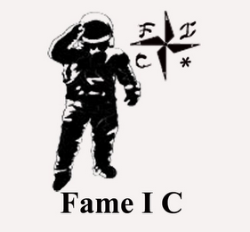 mark for FAME I C F I C *, trademark #85569080