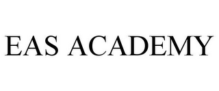 mark for EAS ACADEMY, trademark #85569592