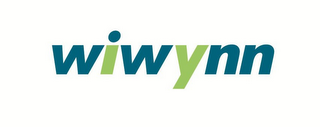 mark for WIWYNN, trademark #85569689