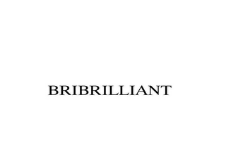 mark for BRIBRILLIANT, trademark #85569963