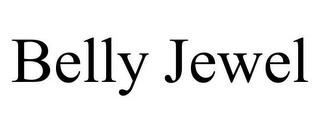mark for BELLY JEWEL, trademark #85570069