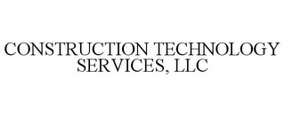 mark for CONSTRUCTION TECHNOLOGY SERVICES, LLC, trademark #85570093