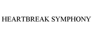 mark for HEARTBREAK SYMPHONY, trademark #85570190