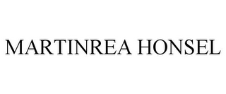 mark for MARTINREA HONSEL, trademark #85570391