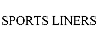 mark for SPORTS LINERS, trademark #85570630