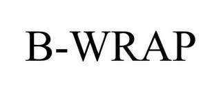mark for B-WRAP, trademark #85571572