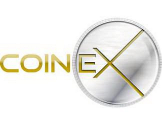 mark for COIN EX, trademark #85571828