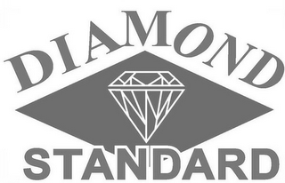 mark for DIAMOND STANDARD, trademark #85572454