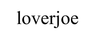 mark for LOVERJOE, trademark #85572457