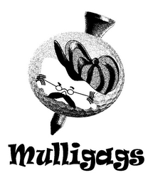 mark for MULLIGAGS, trademark #85572493