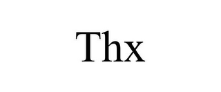 mark for THX, trademark #85572700