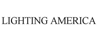 mark for LIGHTING AMERICA, trademark #85573128