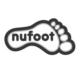 mark for NUFOOT, trademark #85573172