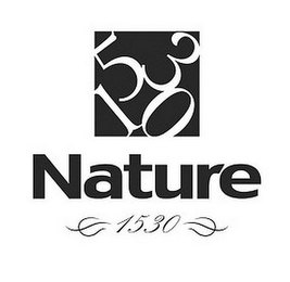 mark for 1530 NATURE 1530, trademark #85573854