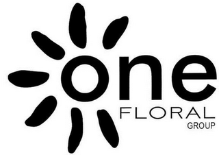 mark for ONE FLORAL GROUP, trademark #85573938