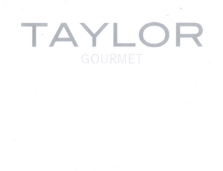 mark for TAYLOR GOURMET, trademark #85574018