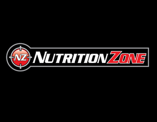 mark for NZ NUTRITION ZONE, trademark #85574238