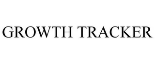 mark for GROWTH TRACKER, trademark #85574492