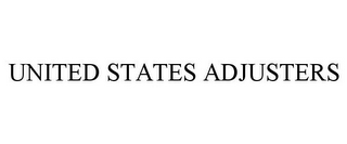 mark for UNITED STATES ADJUSTERS, trademark #85574593