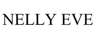 mark for NELLY EVE, trademark #85574604
