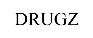 mark for DRUGZ, trademark #85574696
