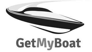 mark for GET MY BOAT, trademark #85575086