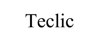 mark for TECLIC, trademark #85575215