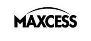 mark for MAXCESS, trademark #85575796