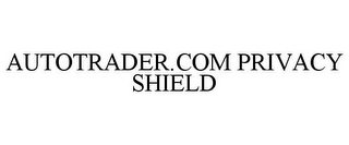 mark for AUTOTRADER.COM PRIVACY SHIELD, trademark #85575808