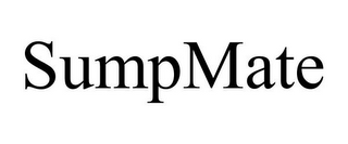 mark for SUMPMATE, trademark #85575989