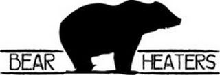 mark for BEAR HEATERS, trademark #85576296
