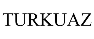 mark for TURKUAZ, trademark #85576499