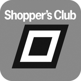 mark for SHOPPER'S CLUB, trademark #85576573