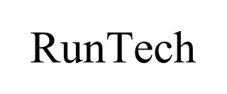 mark for RUNTECH, trademark #85577002