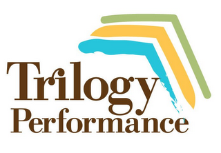 mark for TRILOGY PERFORMANCE, trademark #85577104