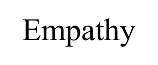 mark for EMPATHY, trademark #85577187