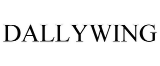 mark for DALLYWING, trademark #85577225