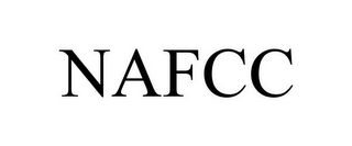 mark for NAFCC, trademark #85577369